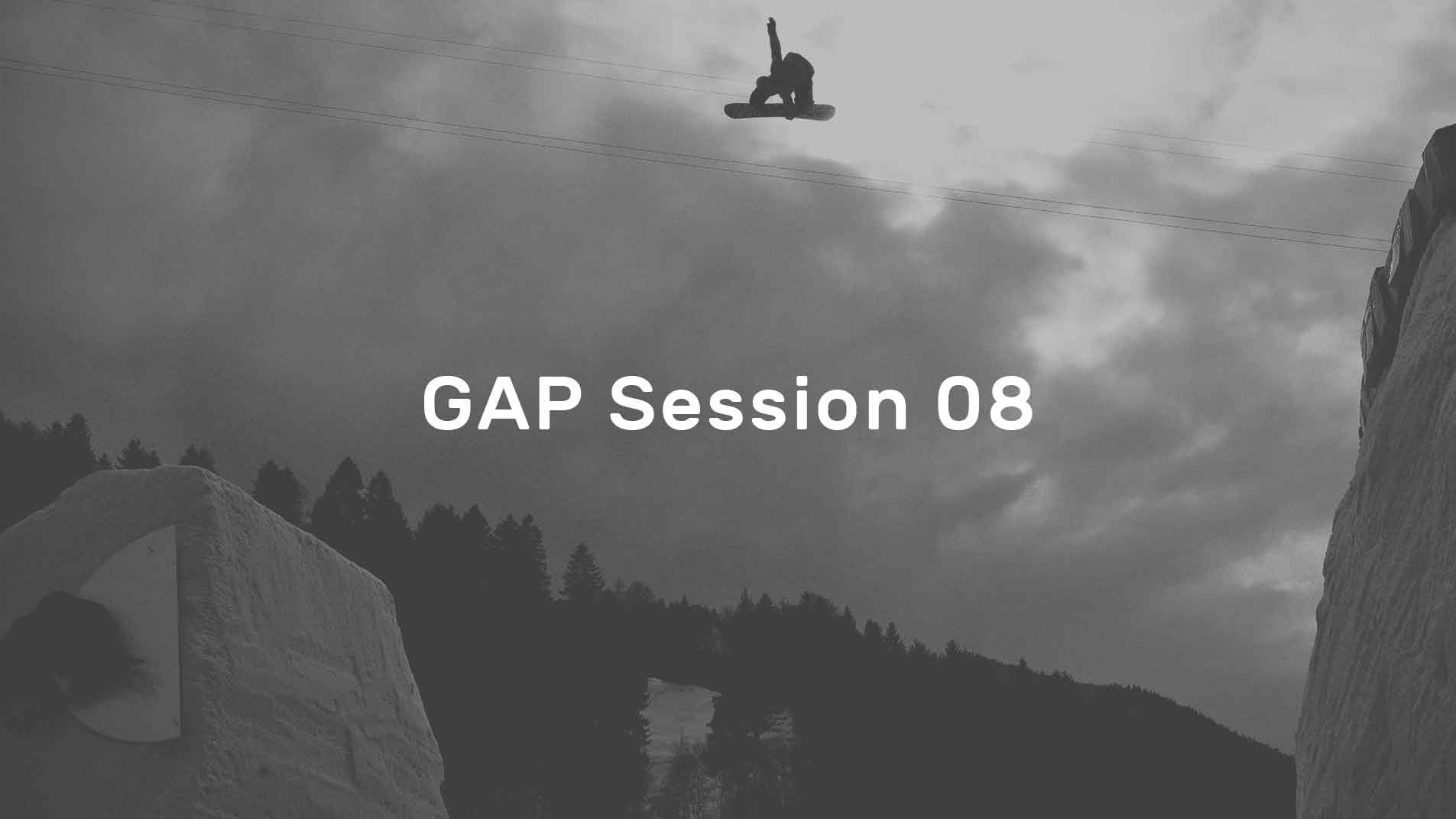 Gap Session II
