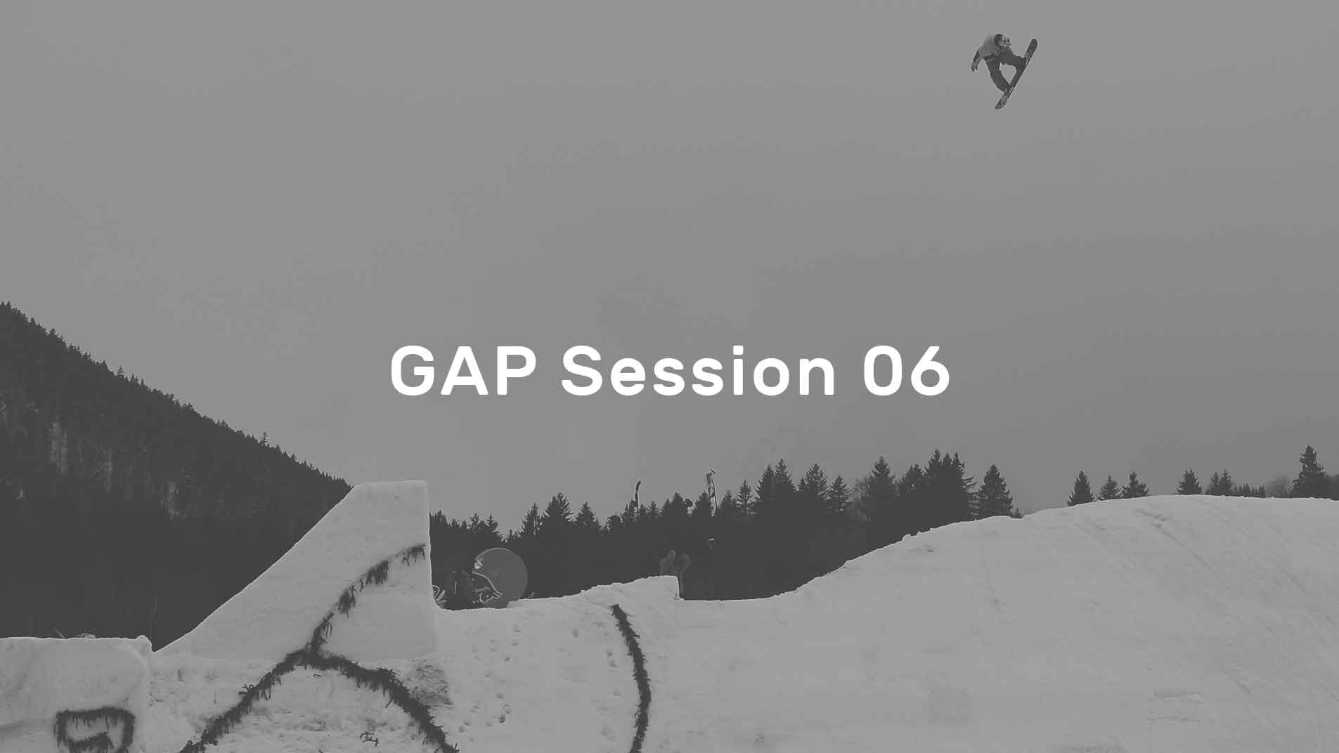 Gap Session I