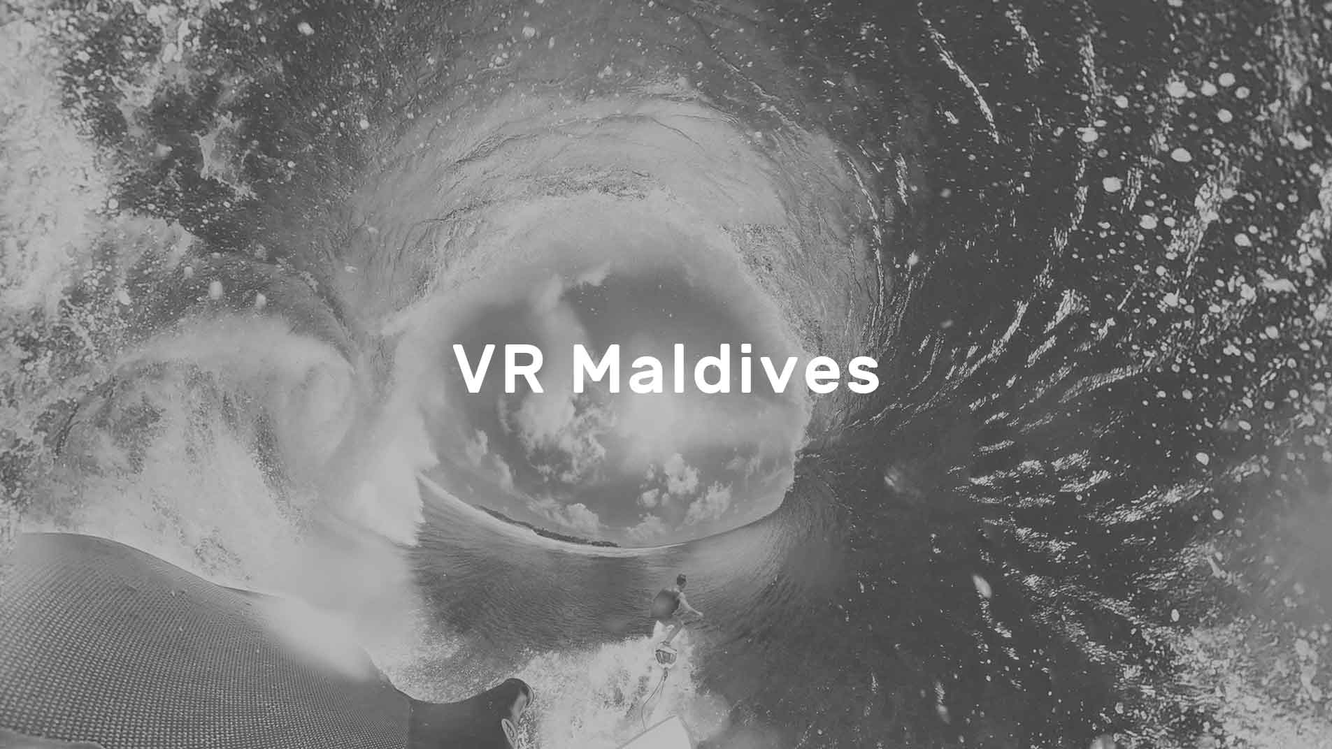 VR Maledives